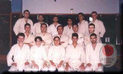 1996 Aikido Bursa'da Başlıyor