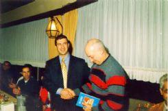 2001 Aikido semineri
