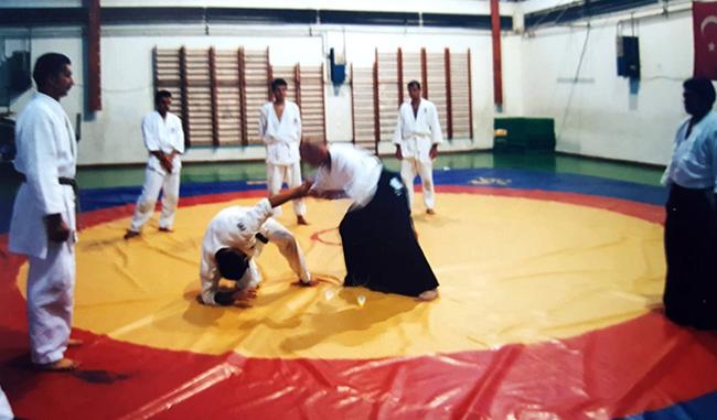 2002 Yılı Nebi Vural BURSA Semineri.