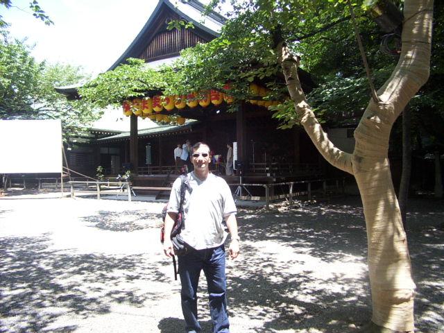 2002 Japonya'dan Gezi notları