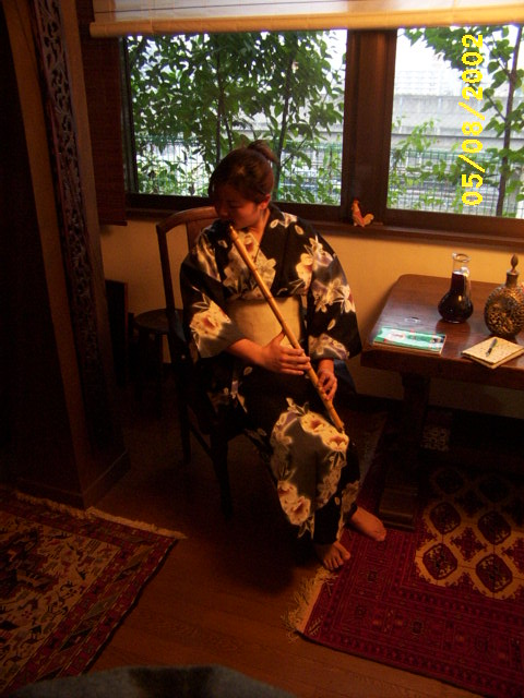 2002 Japonya