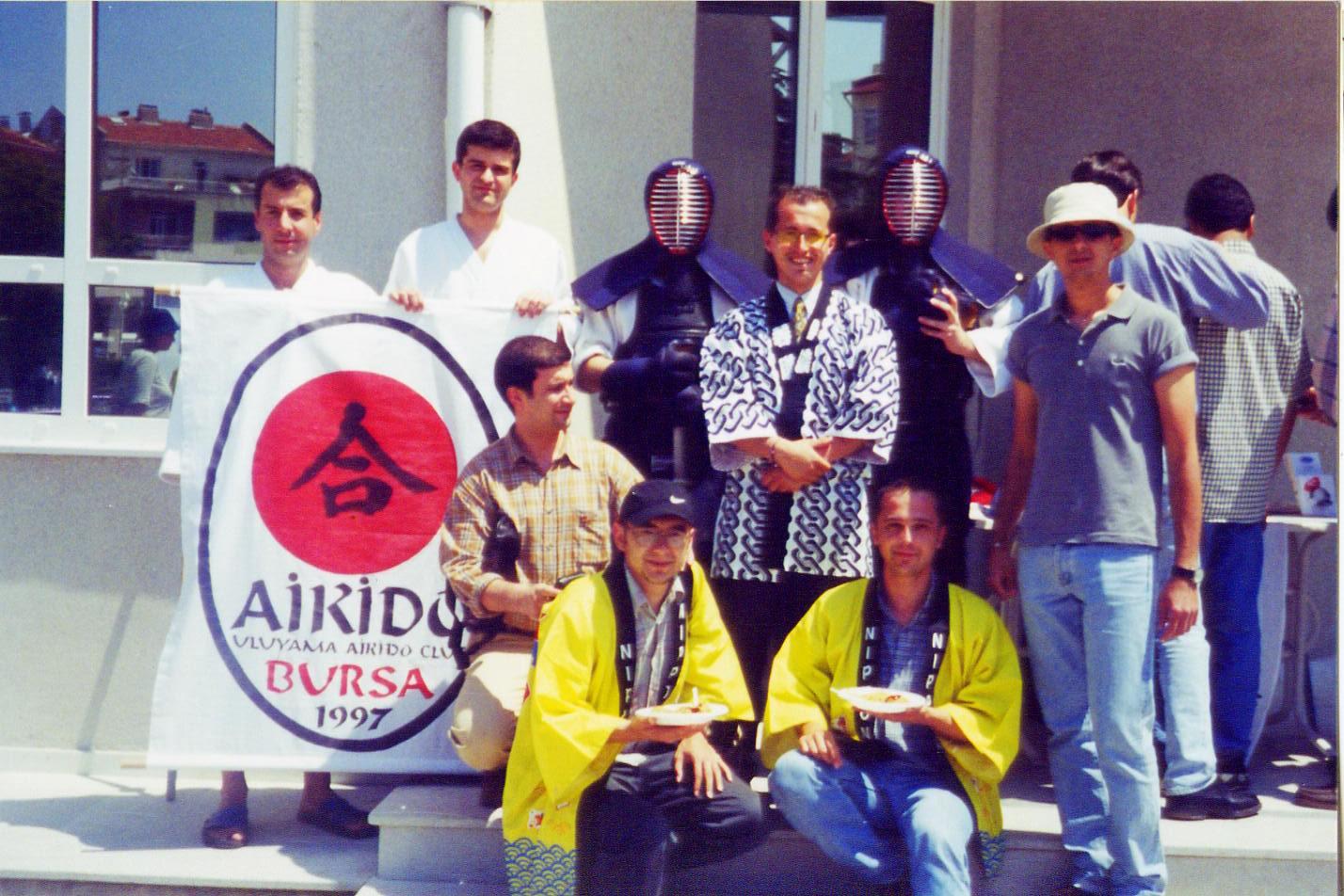 2003 Çanakkale gösterisi
