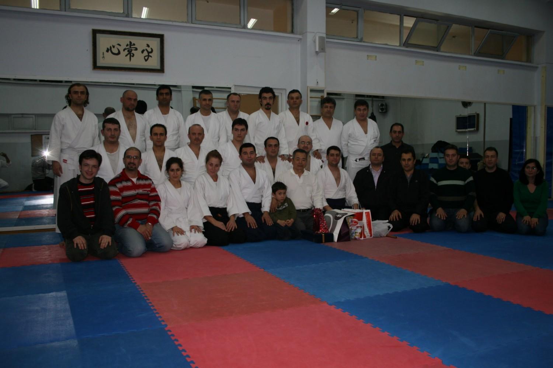 2004 Suezawa Hoca Geldi