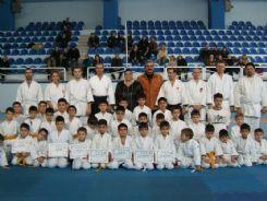 Aikido Emine Örnek Okulları'nda