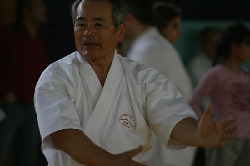 2007 Aikido Semineri