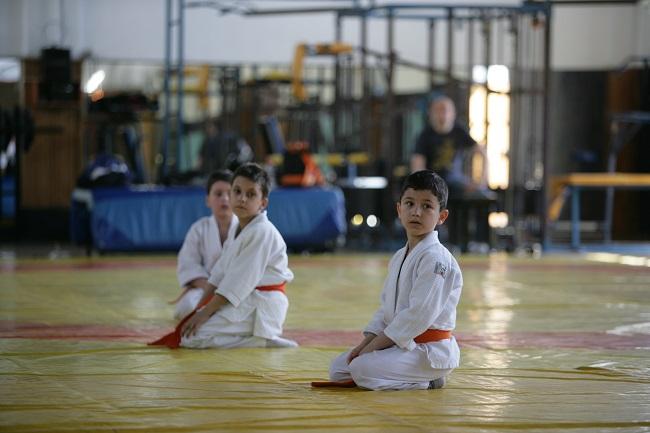 Aikido'nun Yararları