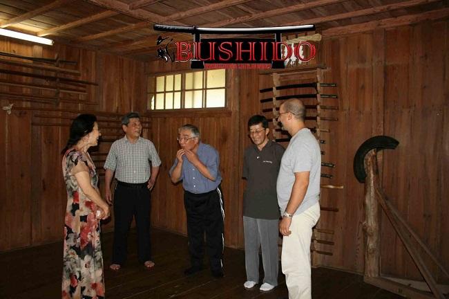 Kashima Ryu Kenjutsu