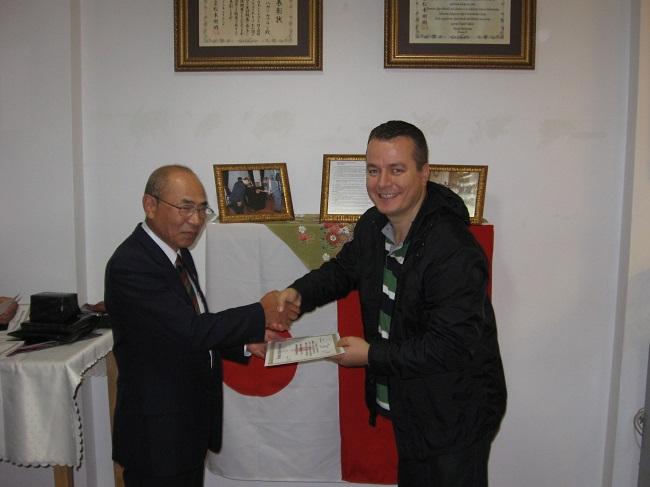 Kardeş Dernek Protokolü imzalandı