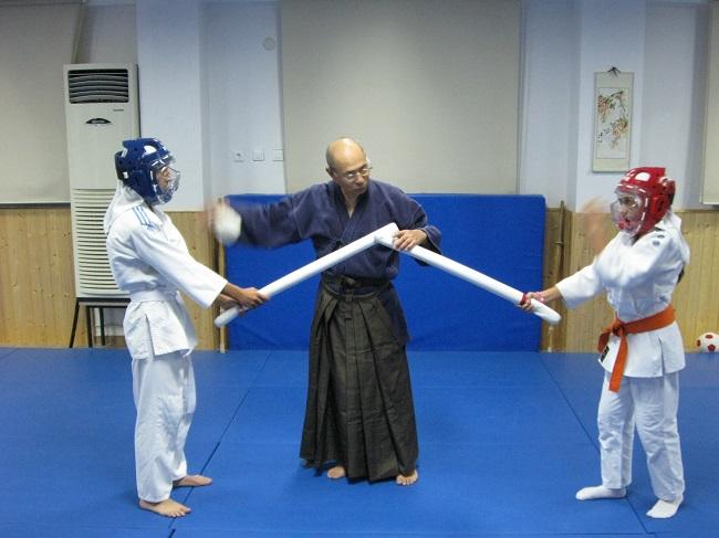 Yamada Kendo