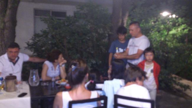 Yaz kampı 2013
