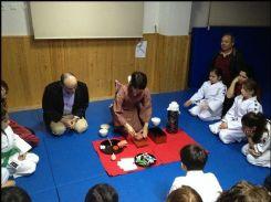 Japon Kültürü Uluyama'da
