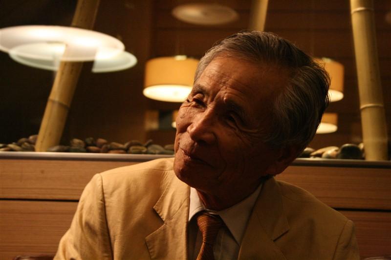 Tamura Sensei Ankara'daydı